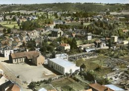 C4580 Cpsm 23 Lavaveix Les Mines - Vue Panoramique - Francia