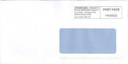Frankreich Roissy Port Paye - Poststempel (Briefe)
