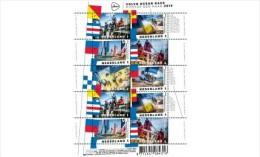 Nederland / The Netherland - Postfris / MNH - Sheet Volvo Ocean Race 2015 NEW!! - Periode 2013-... (Willem-Alexander)