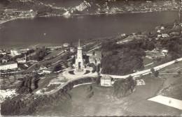 HAUTE SAVOIE-ANNECY Basilique De La Visitation Et Le Lac-MB - Andilly