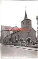 Ubachsberg R.K. Kerk St. Bernardus Met Begraafplaats 1973 - Netherlands