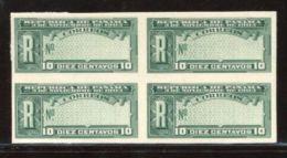 PANAMA 1904 REGISTERED AMERICAN BANKNOTE PROOFS - Panama