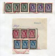 LITHUANIA 1927 BASANAVICIUS AMAZING SPECIMENS - Lithuania