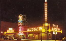 Golden Nugget Carson City Nevada