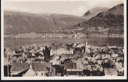 CPA - (Norvège) Tromso - Norvegia