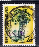 SWA+ Südwestafrika 1962 Mi 314 Drachenbaum - Afrique Du Sud-Ouest (1923-1990)