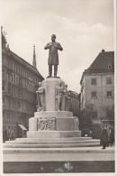 CPA VIENNA-LUEGER MONUMENT - Wien