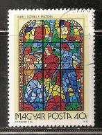 HONGRIE N° 2275 OBLITERE - Hungary