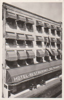 "1957   Arnhem   -  Hôtel Restaurant "" De Pauw "" - - Hotel's & Restaurants"