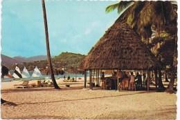 Cpm   GRENADA GRAND ANSE Beach - Grenada