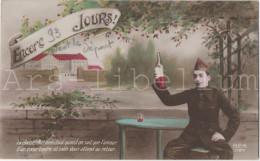 Vive La Classe / Encore 93 Jours Avant Le Départ / - Humour