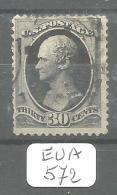 EUA Scott 190 YT 57B # - Used Stamps