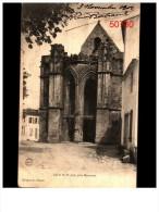 Eglise De St Just Pres Marennes - Marennes