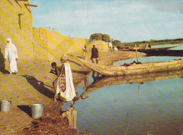TOMBOUCTOU / LE PORT DE KABARA / - Mali