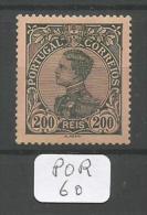 POR Afinsa  166 ( X ) - 1910 : D.Manuel II