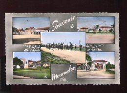 CPSM 51 Souvenir De MOURMELON Multi Vues - Mourmelon Le Grand