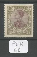 POR Afinsa  168 ( X ) - 1910 : D.Manuel II