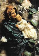BAARLE-HERTOG - Kaarsenmuseum - Werken Van Frits Spies - Moeder En Kind - Baarle-Hertog