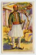 Aiglon - Costumes Nationaux - 389 - Grèce, Griekenland, Greece - Aiglon