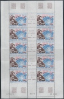 POLYNESIE - YT N° 364A En Feuille Coin Daté - Neuf ** - MNH - Cote: 72,50 € - Polynésie Française
