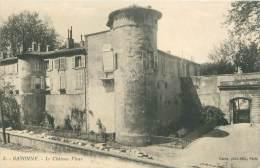 64 - BAYONNE - Le Château Vieux - Bayonne