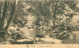 VRESSE - Le Ruisseau Du Petit Fays - Vresse-sur-Semois