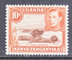 K.U.T.     69   ** - Kenya, Uganda & Tanganyika