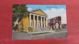 - Oklahoma> Muskogee  First Baptist Church - --ref 1912 - Muskogee