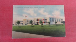 - Oklahoma> Muskogee--  Robertson High School - --ref 1912 - Muskogee