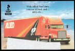 Allied Van Lines #PC125 - Trucks, Vans &  Lorries
