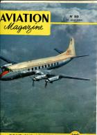 Le Vickers V708 Viscount 1953 - Aviation