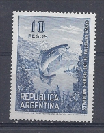 150021475   ARGENTINA  YVERT  Nº  977  */MH - Nuovi