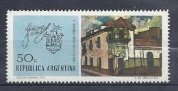 150021481   ARGENTINA  YVERT  Nº  947  */MH - Argentina