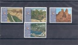 150021489   ARGELIA  YVERT  Nº  718/21  */MH - Argelia (1962-...)