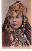 Scènes Et Types - Riche Bédouine - Maroc