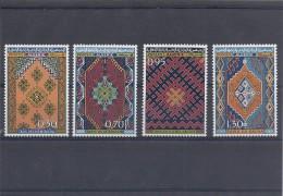 150021532   ARGELIA  YVERT  Nº  463/6  */MH - Argelia (1962-...)