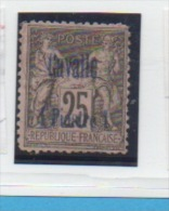 CAVALLE - N° Yvert  6 - Cavalle (1893-1911)