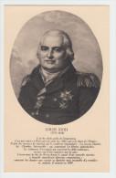 CPA - Portrait Historique De Louis XVIII Roi De France - Éditions Rueil-Malmaison - Neuve - 2 Scans - Personnages Historiques