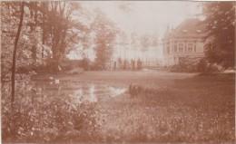 Fotokaart Kasteel Diepenbroeck Te Lovendegem 1929 - Lovendegem
