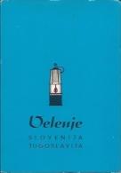 Photo-book FO000032 - Slovenia (Slovenija) Velenje (Wöllan) - 11 PHOTOS - Albums & Collections