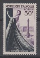 FRANCE - 1953 -  ** - Y&T 941 - Valeur  1.2€ - France