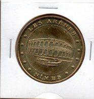 Monnaie De Paris : Les Arènes De Nîmes - 2010 - Monnaie De Paris