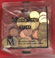Monnaies - Starter Kit Euro ESPAGNE - ESPANA - Espagne