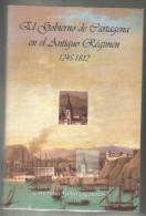 Libro El Gobierno De Catagena En El Antiguo Régimen: 1245-1812 De Ayuntamiento De Cartagena,nuevo.El Autor De El Gobiern - Cultura