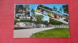 Georgia> Augusta  Cadle's Motel  & Restaurant ------ref 1914
