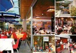 Croatie - Croatia - National Grill Restaurant - Zelengaj - Opatija - Semi Moderne Grand Format - état - Kroatien