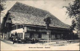 Oberwald  Gasthof - BE Berne