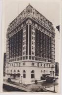 ETATS UNIS D´amérique,united States,USA,OREGON,PORTLAN D,1910,CARTE OLD,CENTRE VILLE,CITY,CARTE PHOTO,BENSON HOTEL - Portland