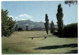 SAINT JEAN DE LUZ - 64 - Pays Basque - Le Golf - Saint Jean De Luz