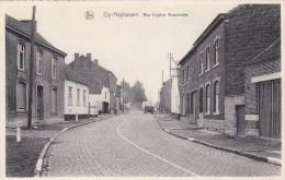 Op-Heylissem - Rue Eugéne Brauchotte - Hélécine